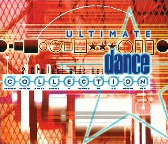 Ultimate Dance Collection (3-CD)