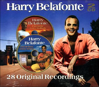 28 Original Recordings (2-CD)