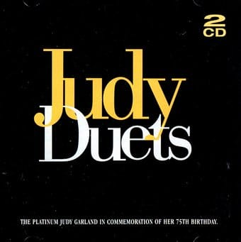 Duets/Judy At The Palace (2-CD)