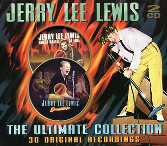 The Ultimate Collection: 30 Original Recordings