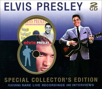 Special Collector's Edition (2-CD)