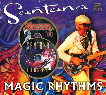 Magic Rhythms (2-CD)