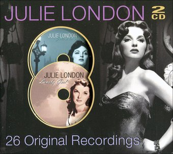 Julie Is Her Name / Lonely Girl [Import] (2-CD)