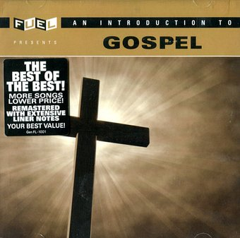 An Introduction To Gospel