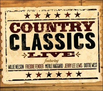 Country Classics Live!