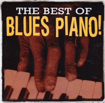 The Best of Blues Piano
