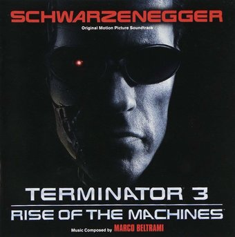 Terminator 3: Rise of the Machines [Original