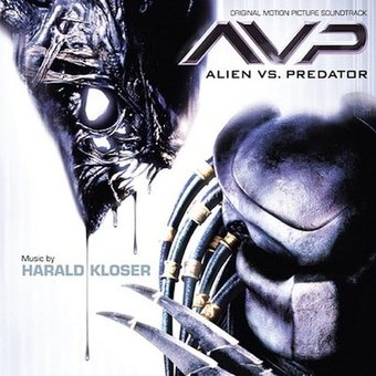 Alien Vs. Predator [Original Motion Picture