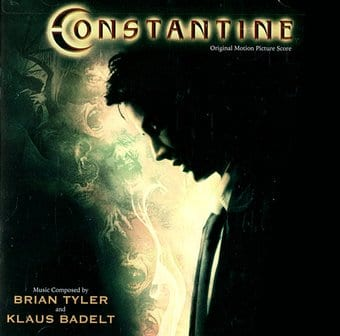 Constantine [Original Motion Picture Soundtrack]