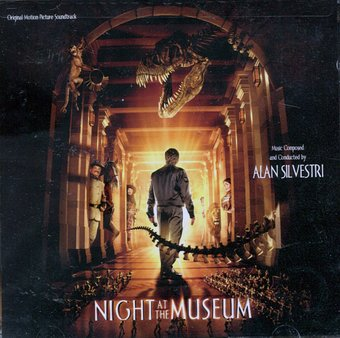 Night at the Museum [Original Motion Picture