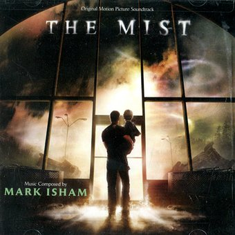 The Mist [Original Motion Picture Soundtrack]