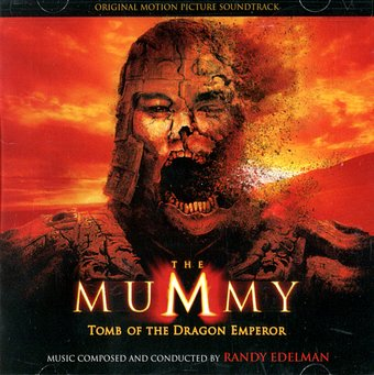 The Mummy: Tomb of the Dragon Emperor [Original