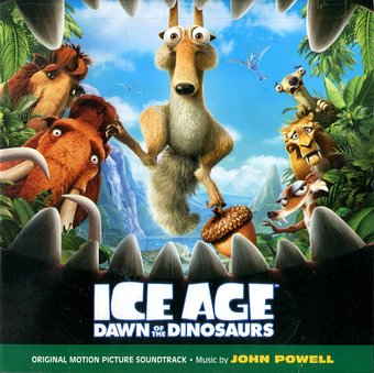 Ice Age: Dawn of the Dinosaurs [Original Motion