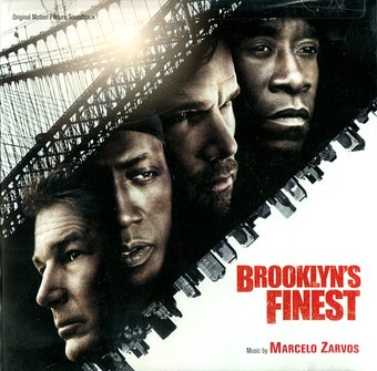 Brooklyn's Finest (Original Motion Picture