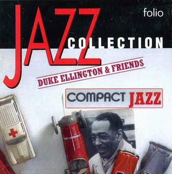 Compact Jazz: Duke Ellington & Friends