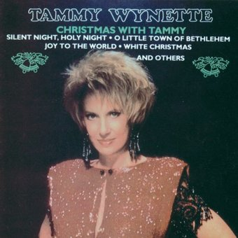 Tammy Wynette Christmas With Tammy Cd 2005 Sony