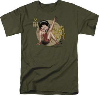 Nose Art - T-Shirt
