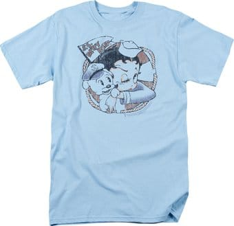 Betty Boop: SS Vintage - T-Shirt