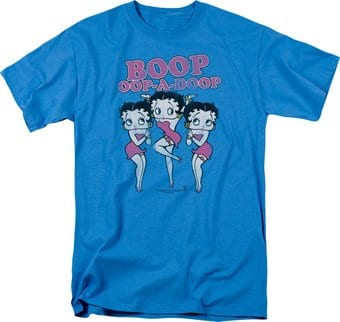 The Boops Have It - T-Shirt