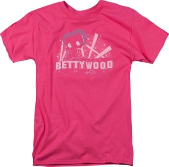 Bettywood - T-Shirt