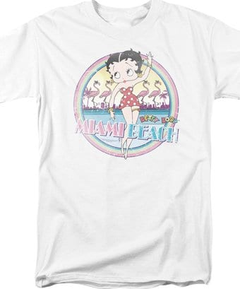 Miami Beach - T-Shirt
