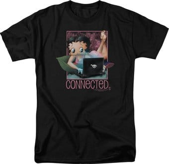 Connected - T-Shirt