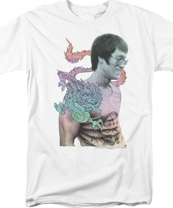 Bruce Lee - A Little Bruce - T-Shirt
