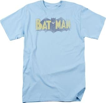 Batman - Vintage Logo - T-Shirt
