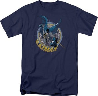 Batman - In the Crosshairs - T-Shirt