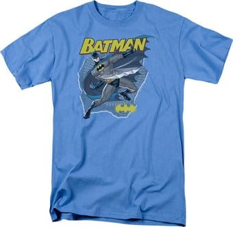 DC Comics - Batman - Taste the Metal - T-Shirt