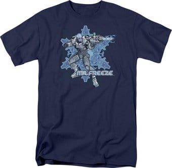 Batman - Mr. Freeze - T-Shirt
