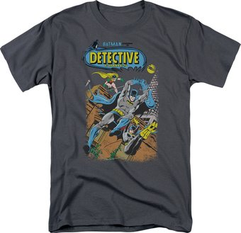 Batman - Detective #487 Cover - T-Shirt