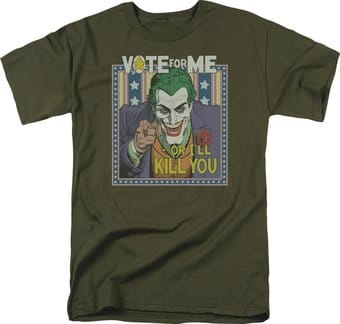 Batman - Dark Detective #1 - T-Shirt