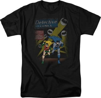Batman - Dynamic Duo - T-Shirt