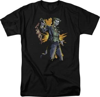 Batman - Joker Bang - T-Shirt