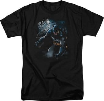 Batman - Light of the Moon - T-Shirt