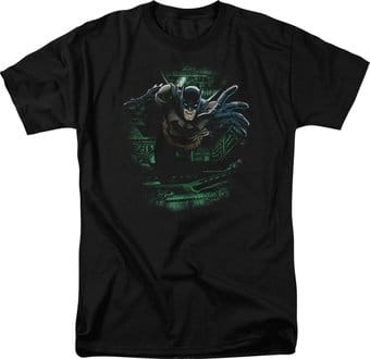 DC Comics - Batman - Surprise - T-Shirt