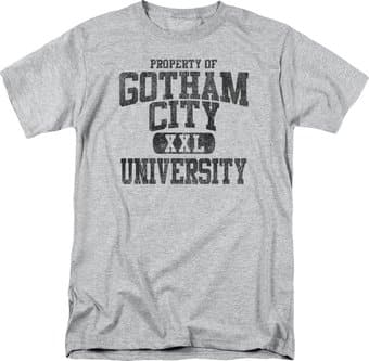 Batman - Property of GCU - T-Shirt