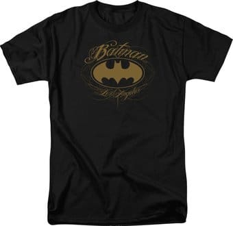 DC Comics - Batman - LA - T-Shirt