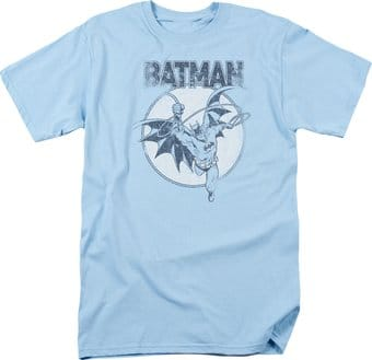 Batman - Swinging Bat - T-Shirt