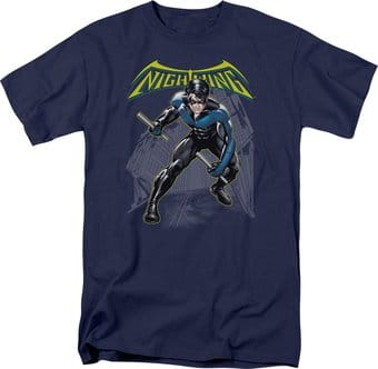 Batman - Nightwing - T-Shirt