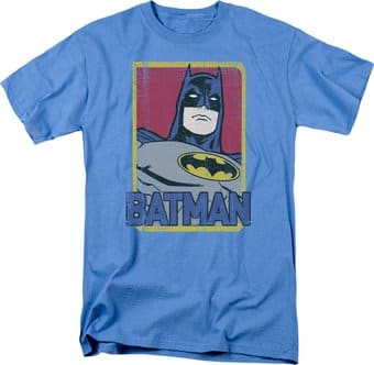 Batman - Primary - T-Shirt