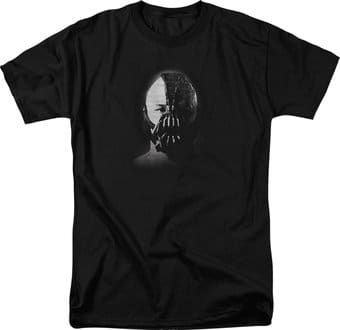Batman: The Dark Knight Rises - Bane - T-Shirt
