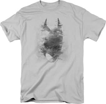 Batman: The Dark Knight Rises - Bat Head - T-Shirt