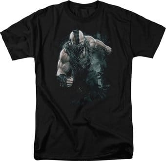 Batman: The Dark Knight Rises - Bane Rain -