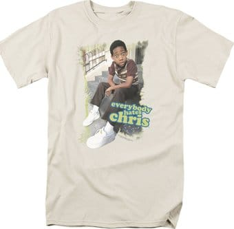Everybody Hates Chris - T-Shirt