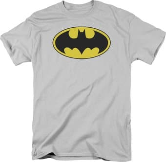 DC Comics - Batman - Logo - T-Shirt