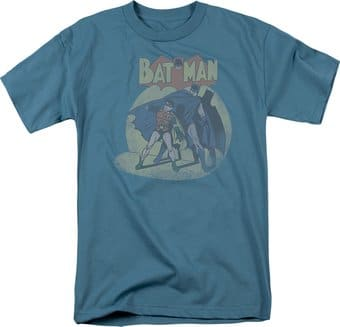 Batman - In the Spotlight - T-Shirt