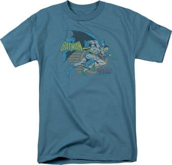 DC Comics - Batman - Duo - T-Shirt