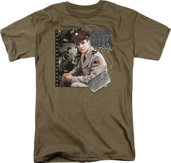 Elvis Presley - G.I. Blues - T-Shirt